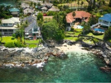 The Ultimate Island Getaway Luxurious