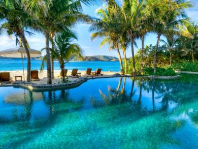 One Bedroom Luxury Condo on the British Virgin Islands