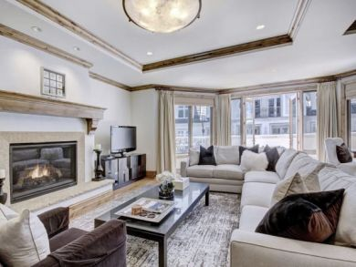 Top Shelf Vail Luxury Accommodation