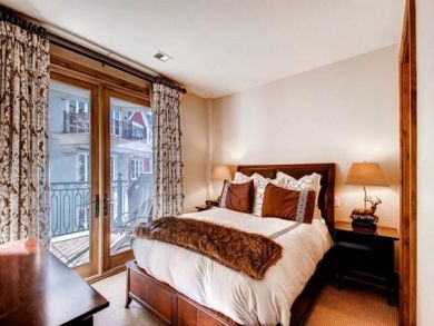 The Ultimate in Ski Luxury Accommodation Vail