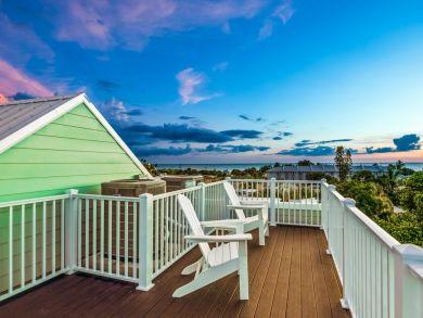 Luxury Seven Bedroom Vacation Rental Home on Lido Key