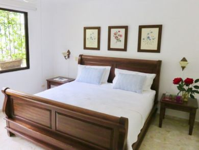 Santo Domingo Four Bedroom Vacation Home