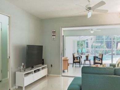 Longboat Key Vacation Home Sleeps Six Guests.