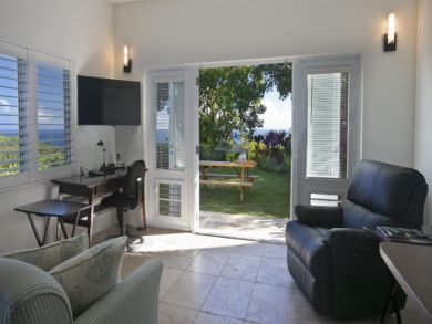 St. Thomas Luxury Vacation Rental Home Four Bedrooms
