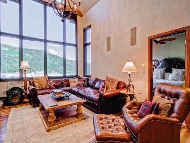 Beaver Creek Vacation Condo Sleeps 12 Guests
