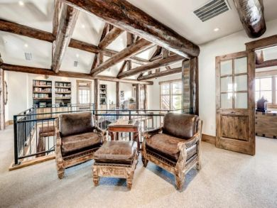 Bachelor Gulch  Luxury the Ultimate Ski Accommodation