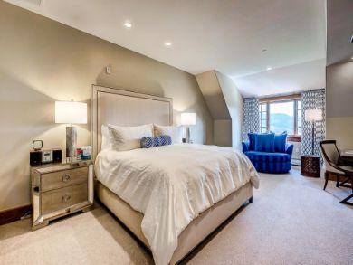 Bachelor Gulch 4 Bedroom Vacation Condo Sleeps 8 Guests