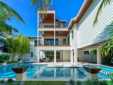 Luxurious 4 Bedroom Island Escape in Longboat Key