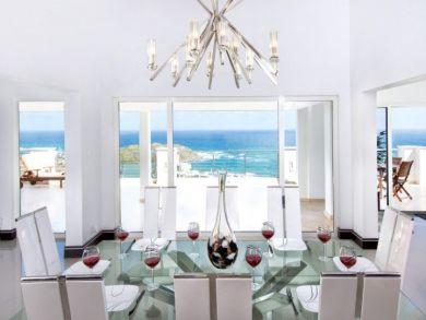 Saint Maarten Vacation Home Sleeps twelve Guests.