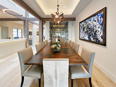 Aspen Luxury Ski in Ski Out 5 Bedroom Vacation Home