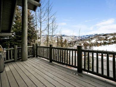 Luxury Beaver Creek Vacation Home Sleeps Fourteen Guests