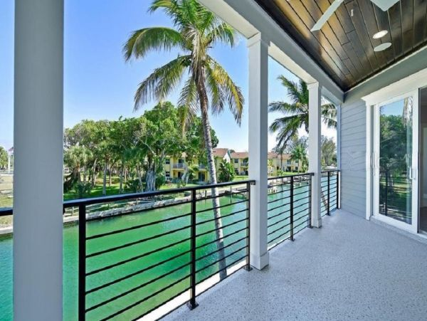 The Ultimate Anna Maria Vacation Residence Private Pool