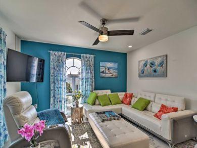 Luxury Lido Key Luxury Vacation Rental Apartment 2 Bedrooms