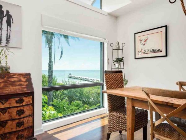 Longboat Key Vacation Townhome Sleeps Six Guests