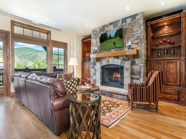 Luxury Beaver Creek Vacation Rental 3 Bedroom Ski In Ski Out