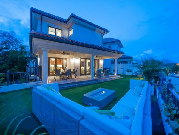 Great Three Bedroom Vacation Villa on the Cayman Islands