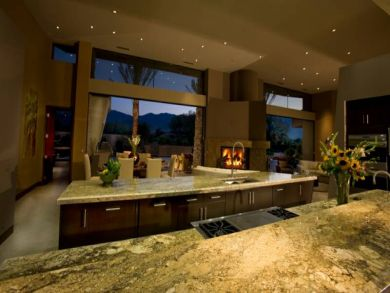 Luxury Eight Bedroom Home with Private Pool in Palm Desert