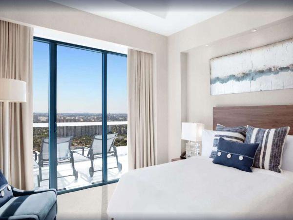 Beachfront Fort Luxury Lauderdale Vacation Penthouse