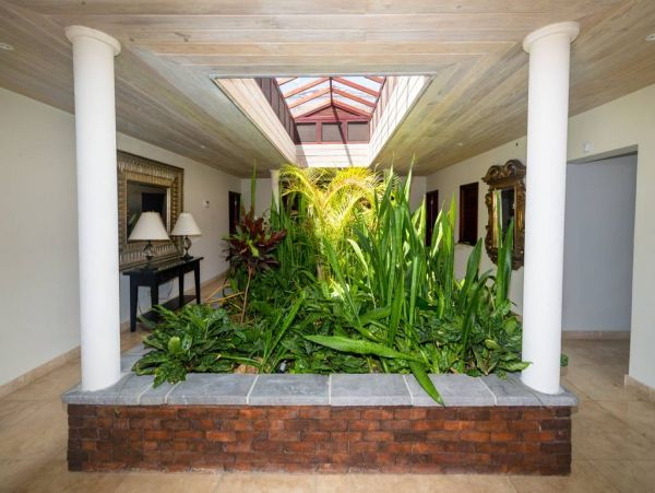 Stunning Vacation Rental Home with Private Pool, Beach & Spa
