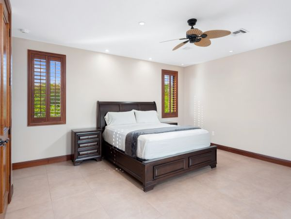 Private Pool Fort Lauderdale Vacation Villa Four Bedrooms