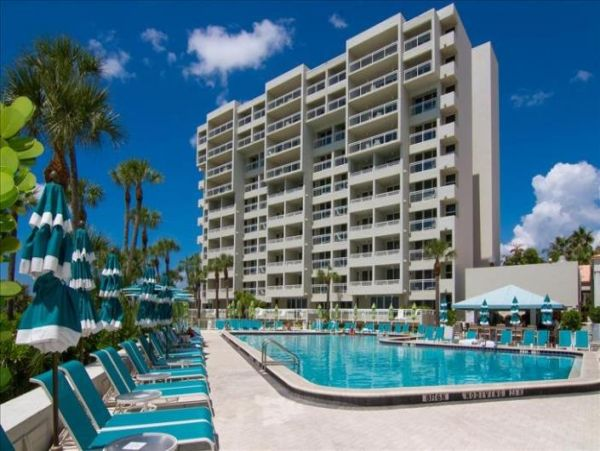 Gulf Views Longboat Key Vacation Condo Two Bedrooms