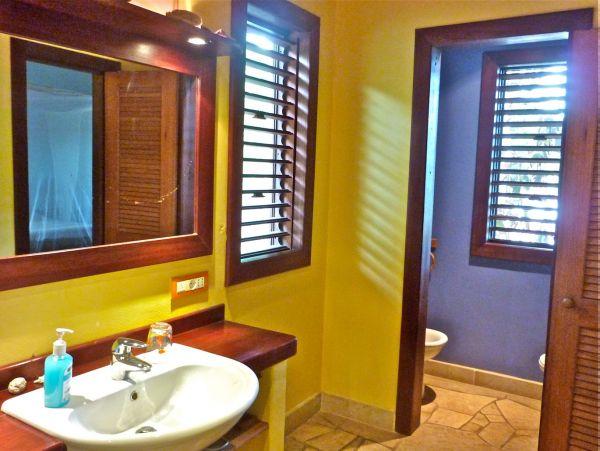 Antigua Lovely Villa Pool Views
