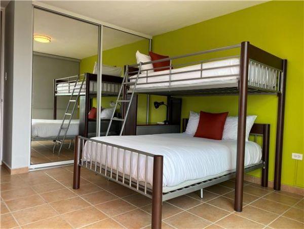 Puerto Rico Luxury Vacation Condo Communal Pool Sleeps 7