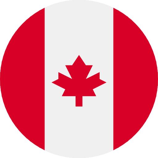 English - Canada