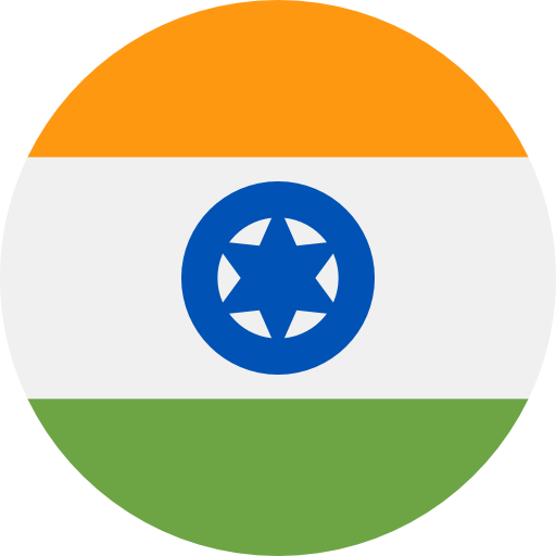 Hindi - India