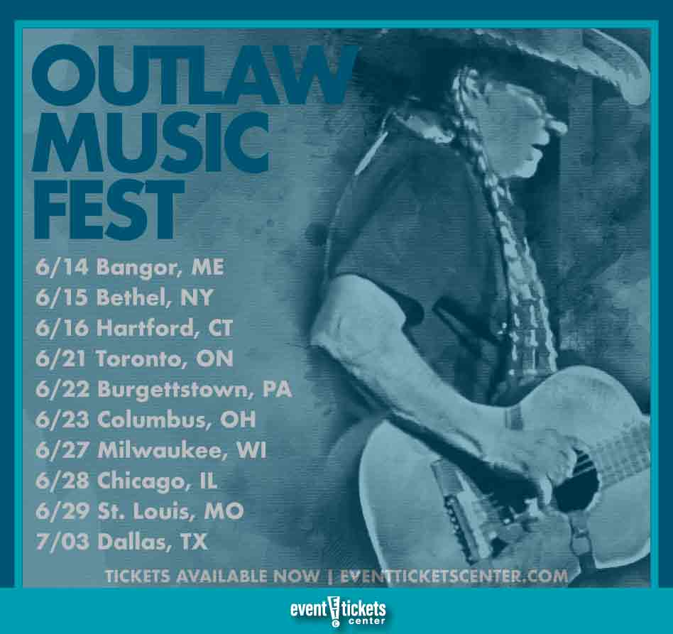 outlaw music festival tour dates