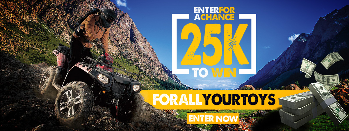 Enter To Win 25K From Exploria REsorts