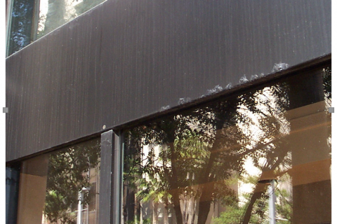 Duplex Stainless Steel Cladding featured image
