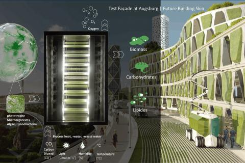 Carbon-Dioxide-Inhaling Facade featured image