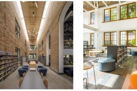 Daylighting Parametric Workflows Used for Adaptive Reuse featured image
