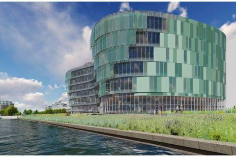DC Water Headquarters Case Study featured image