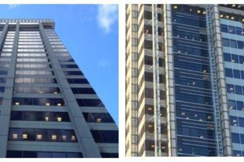 Challenges of Tall Iconic Building Retrofit featured image