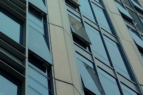 Lightweight Veneer in High-rise Unitized Facades featured image