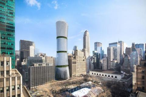 Orbit Tower featured image