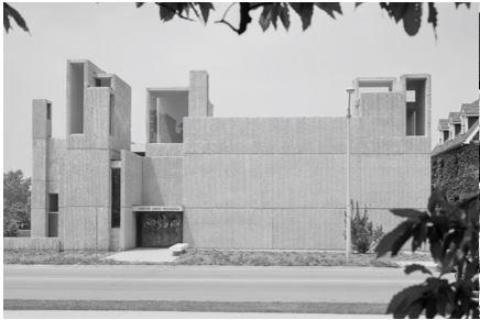 Paul Rudolph's Christian Science Building featured image