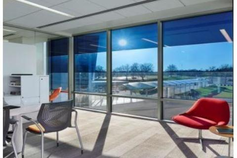 Thermal Comfort Assessment of Multi-Zone Electrochromic Window featured image