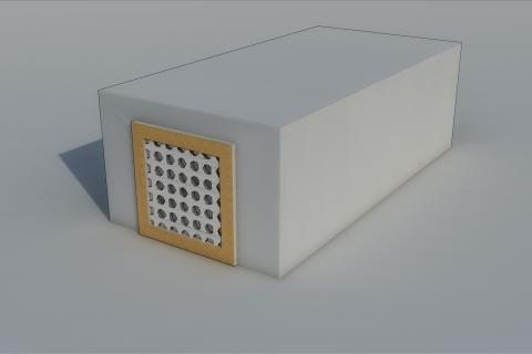 Heat-actuated Auxetic Facades featured image