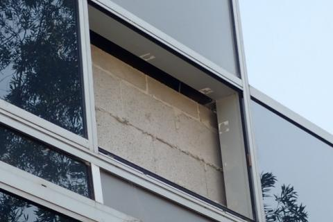 Combustible Cladding featured image