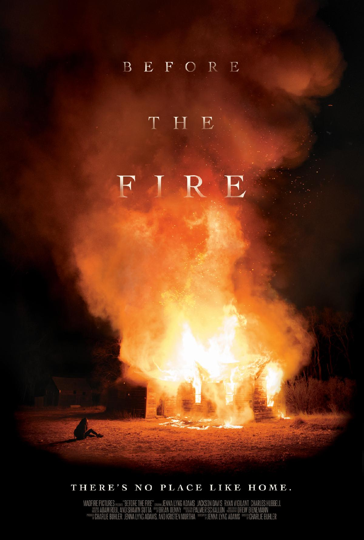 Before-the-Fire-poster