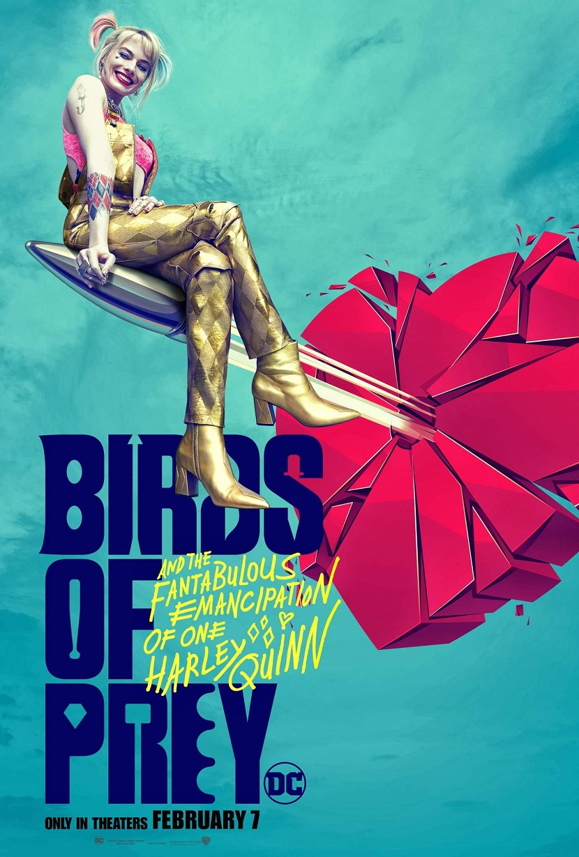 Birds-of-Prey-Poster-2