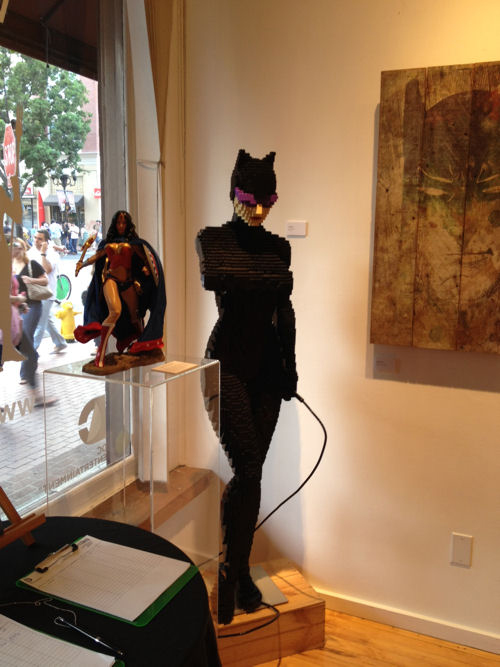 Catwoman-Lego-SDCC-2012
