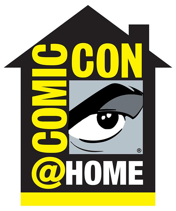 Comic-Con at home small