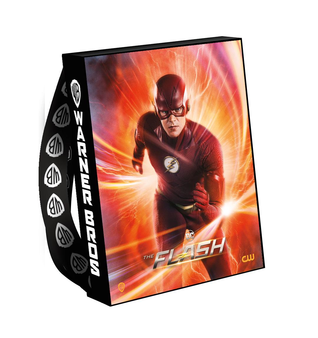 Flash-The SDCC 2019 Bag