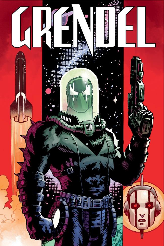 Grendel-Return
