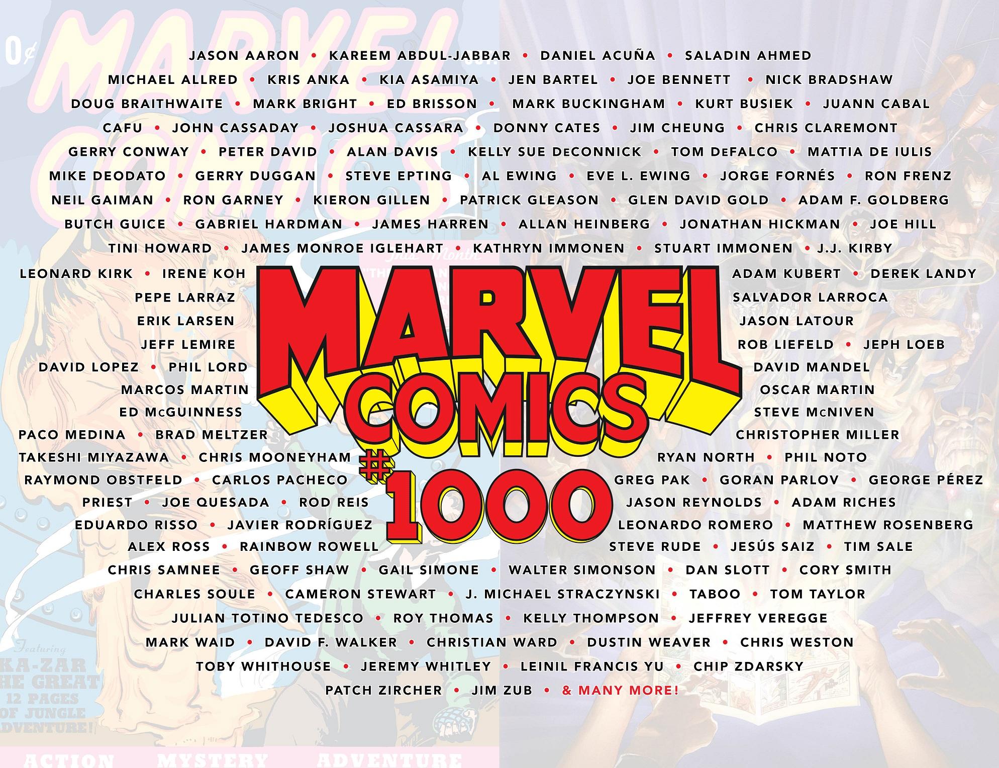 MarvelComics1000