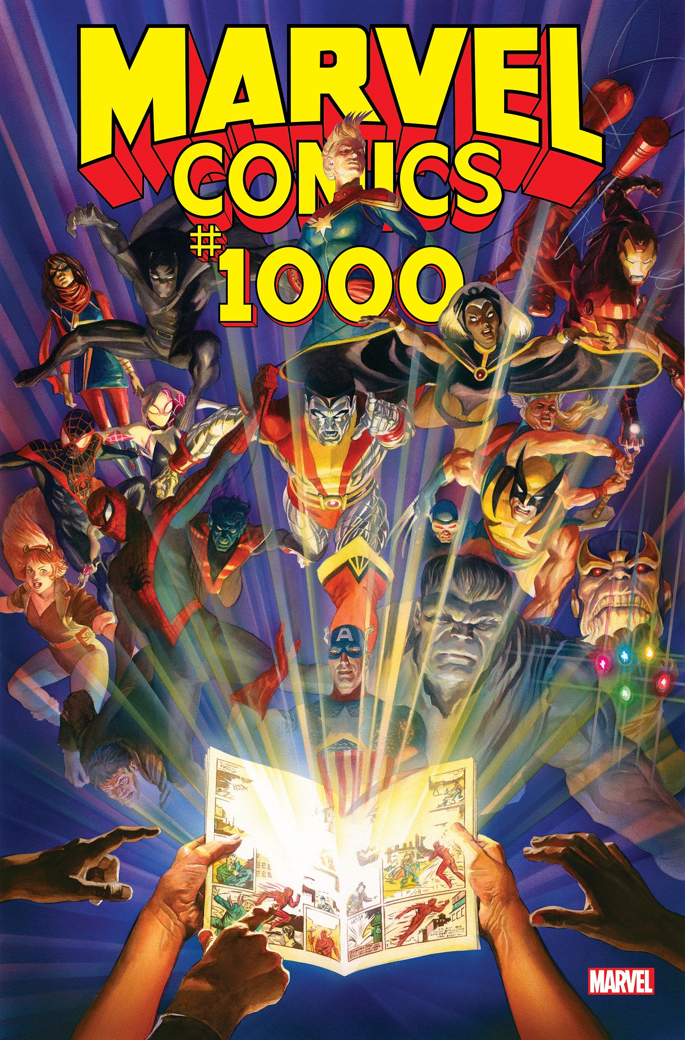 MarvelComics1000_CVR